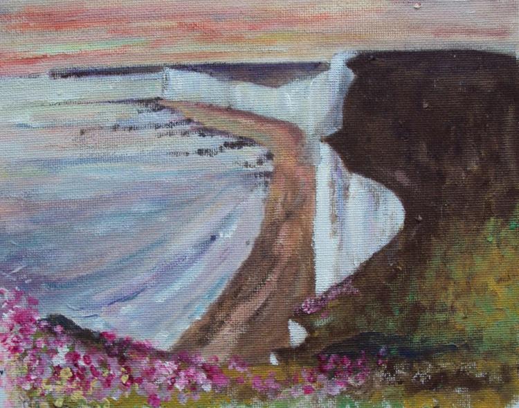Seven Sisters Cliffs - Image 0