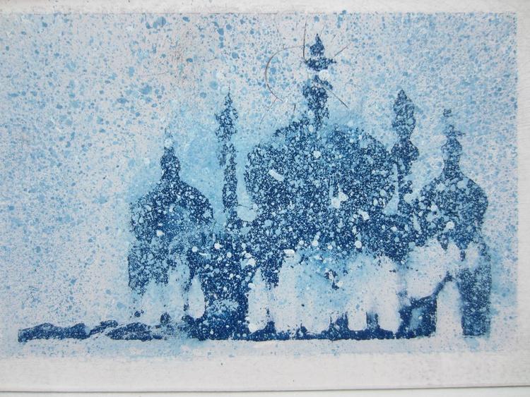 Snowy Pavilion - Image 0