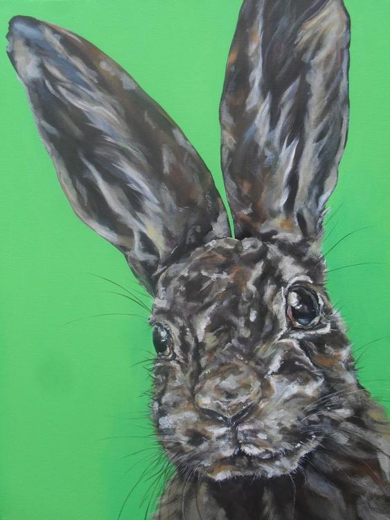 Facial Hare - Image 0
