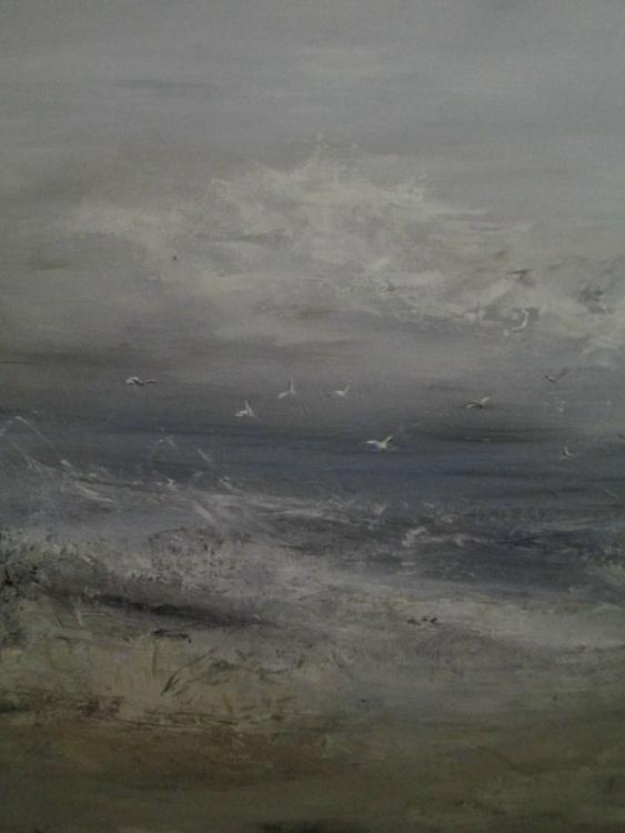 SEA SPRAY - Image 0
