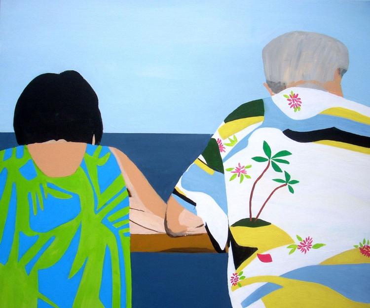 Backside (Seaside) - Image 0