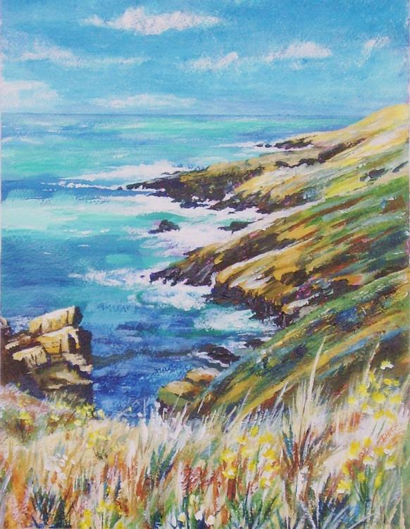 Niarbyl Bay - Isle of Man - Image 0