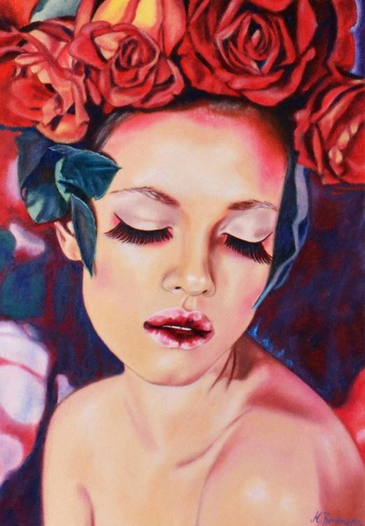 """""""Blossom"""" - Image 0"""