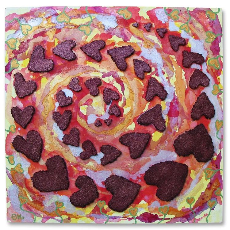 One Love Spiral - Image 0