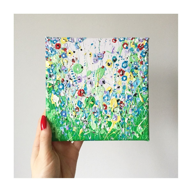 Sweet Meadow - Image 0