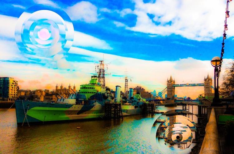 HMS Belfast - Image 0