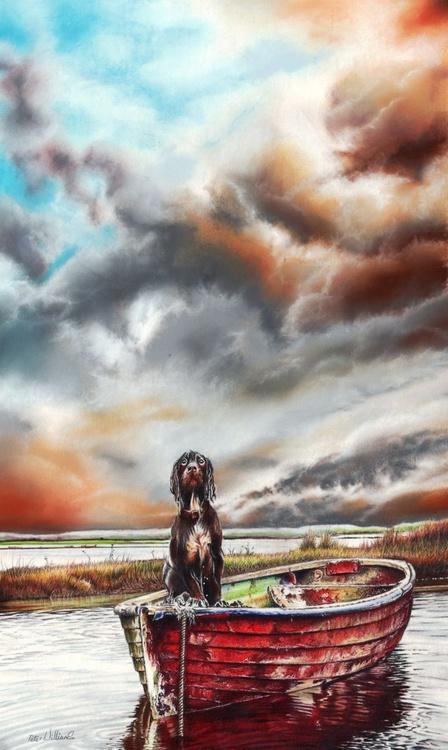 Turner's Dog - Image 0