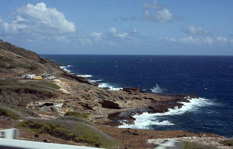 Hawaii Coast - Image 0