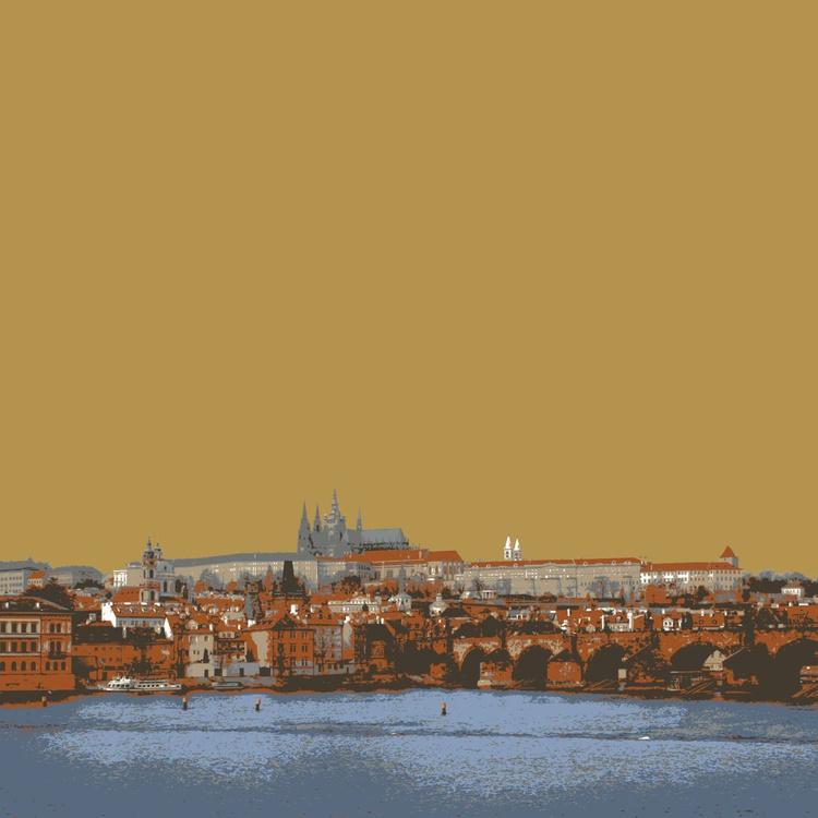 PRAGUE ON THE VLTAVA - Image 0