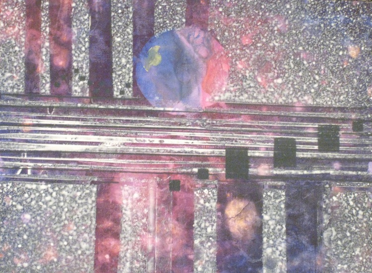 Space Odyssey 1 - Image 0