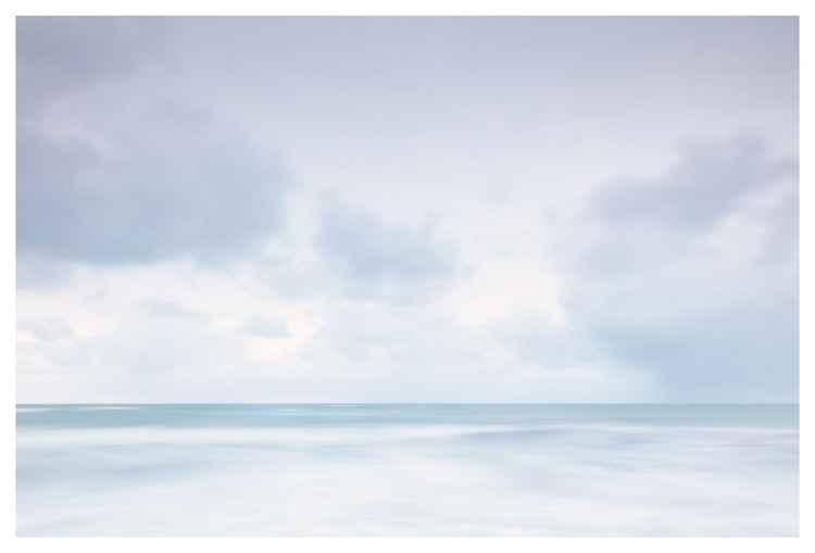 Uist Clouds -
