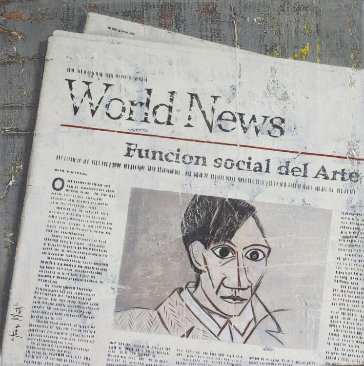 1354- Funcion social del arte - Image 0