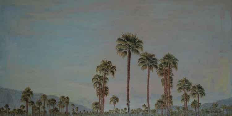 California 1969 -