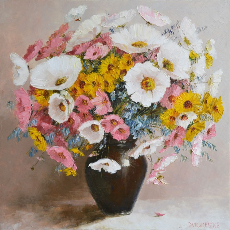 Summer Blooms - Image 0