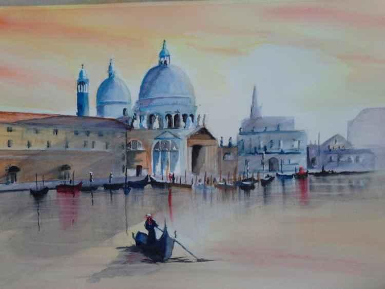Venetian Basillica's