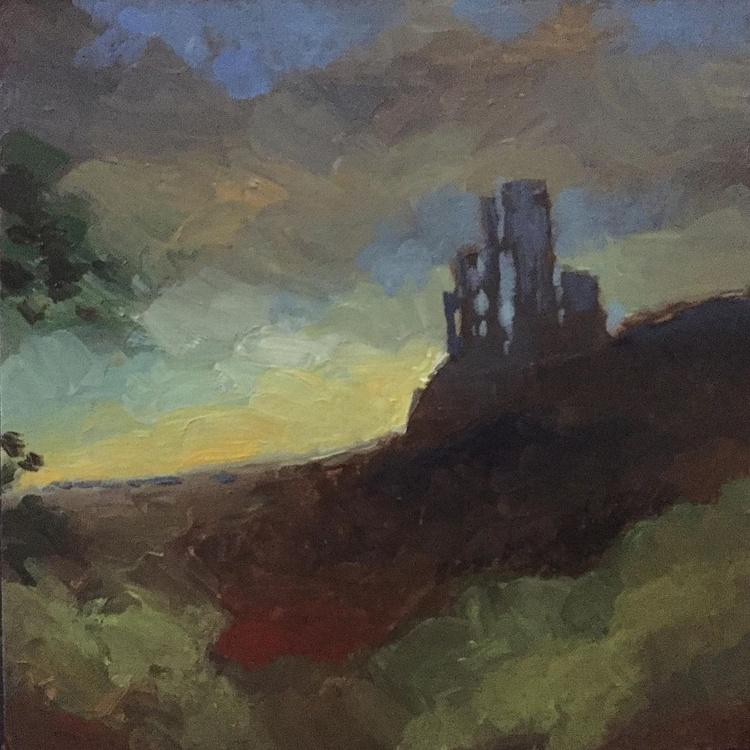 Castle Ruins, England - Image 0