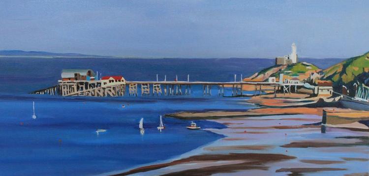 Mumbles Pier - Image 0