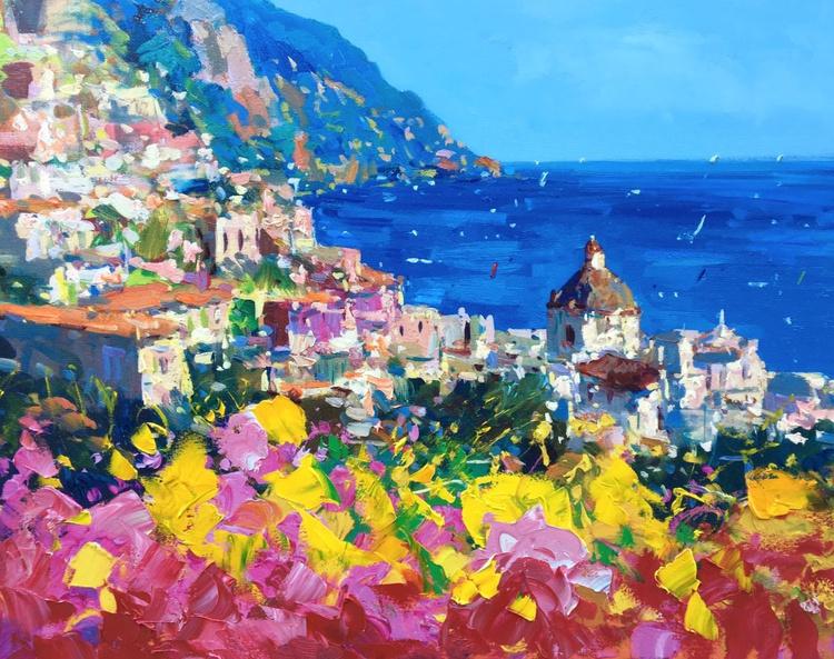 Positano Italy - Image 0