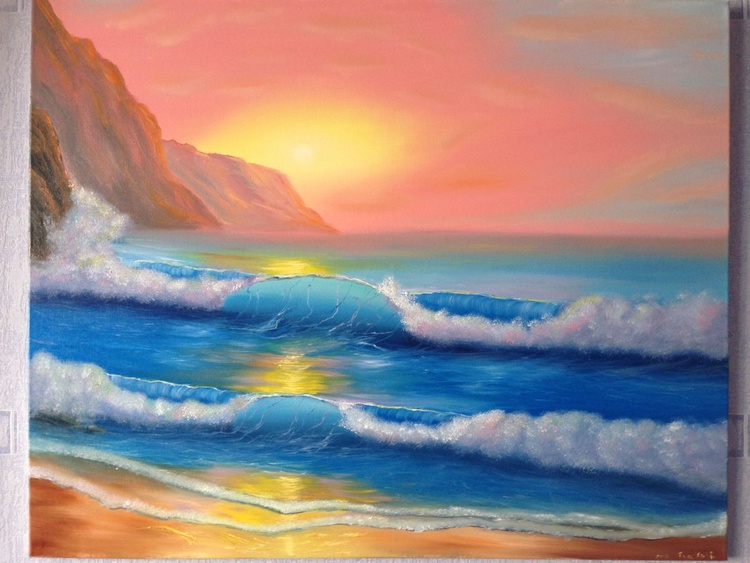 Sunrise Flush - Image 0