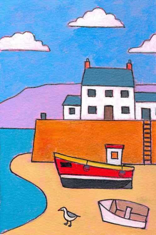 Pier Cottage