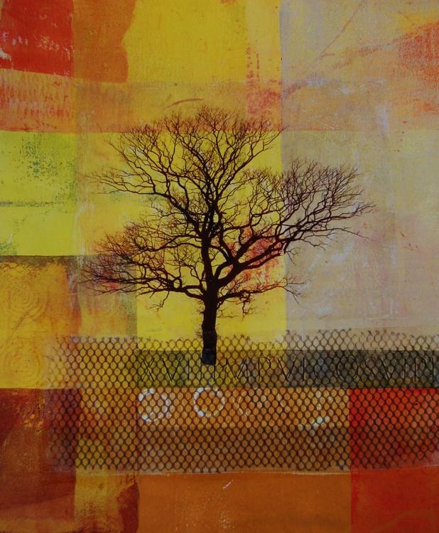 Winter Tree 2 - Image 0