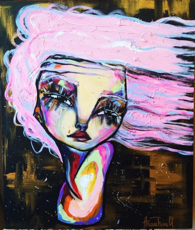 Pink Satin - Image 0
