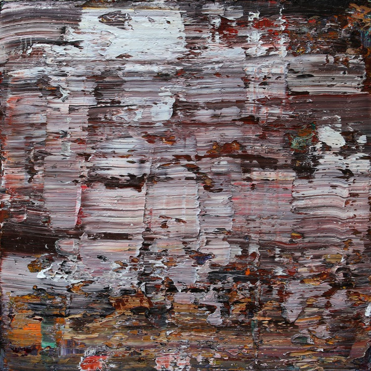abstract N° 1366 [Aleppo] - Image 0