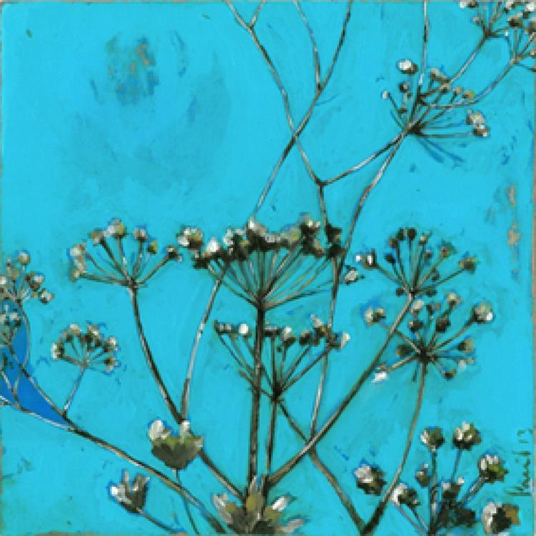 Wild Hogweed (Framed) - Image 0