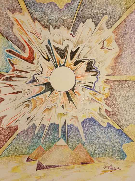 Sun of the Sahara