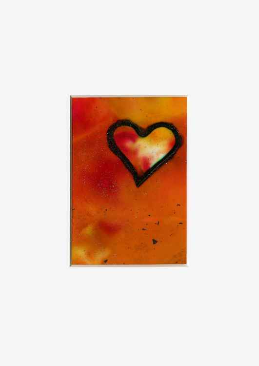 Fire Heart -