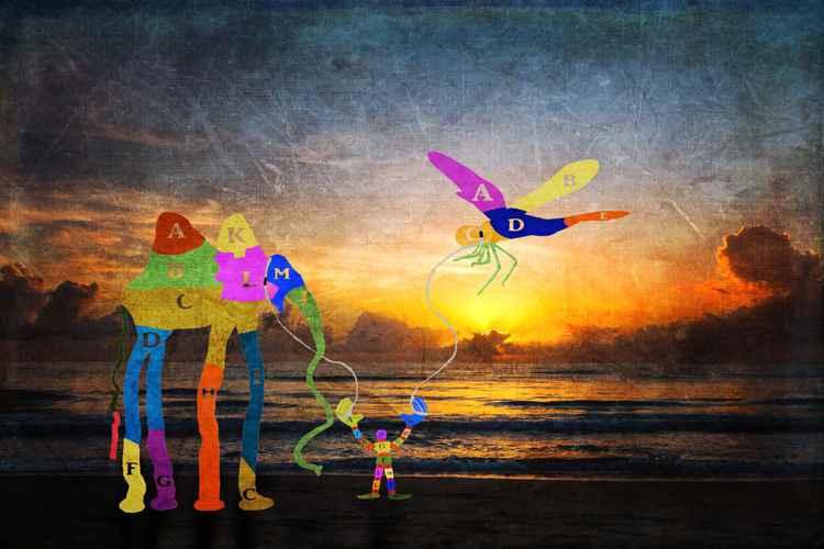 Planet Pachyderm dream-9 -