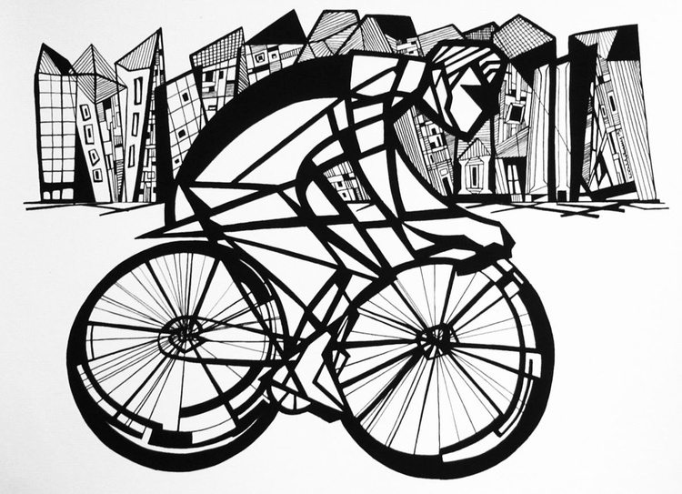 The Cyclist - Image 0
