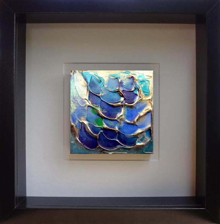 Blue Batch No.2 - Image 0