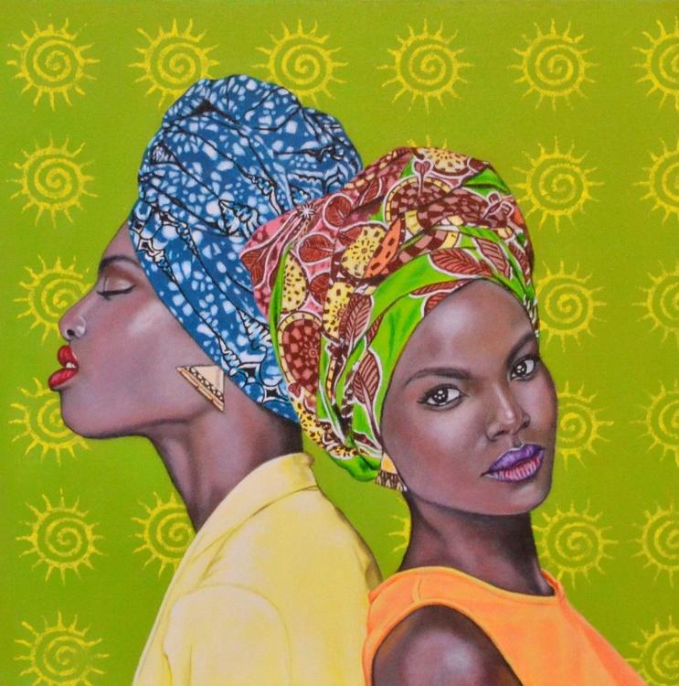 """African women"" - Image 0"