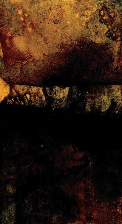 Ancient Passages No. 6 - Image 0