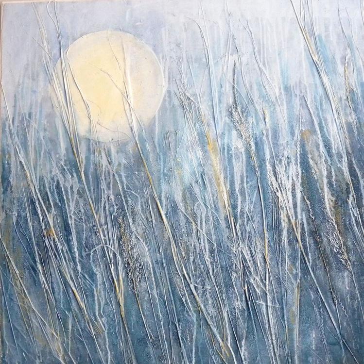 """Breath of the Earth- """"Winter Sun"""" - Image 0"""