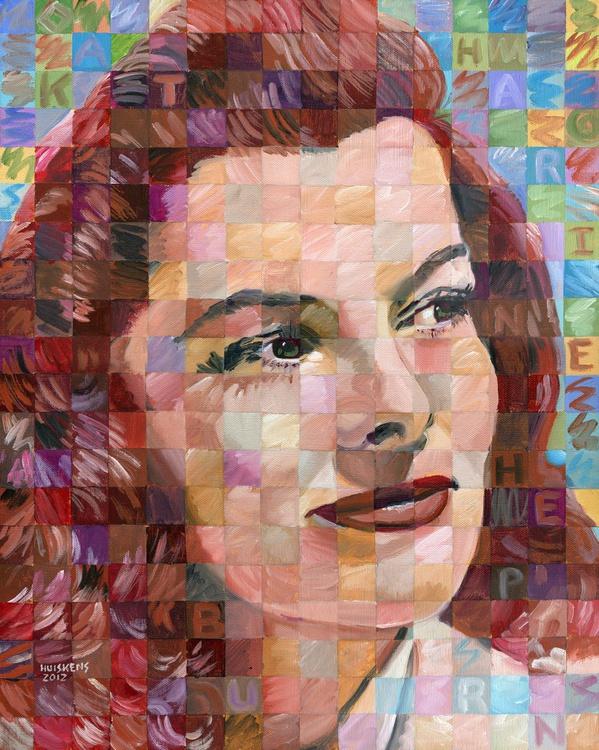 Katharine Hepburn - Image 0