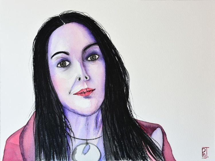 Nicolya Christi - Image 0