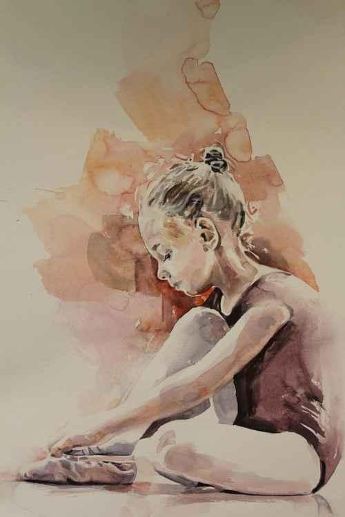 Little Ballerina 7 -