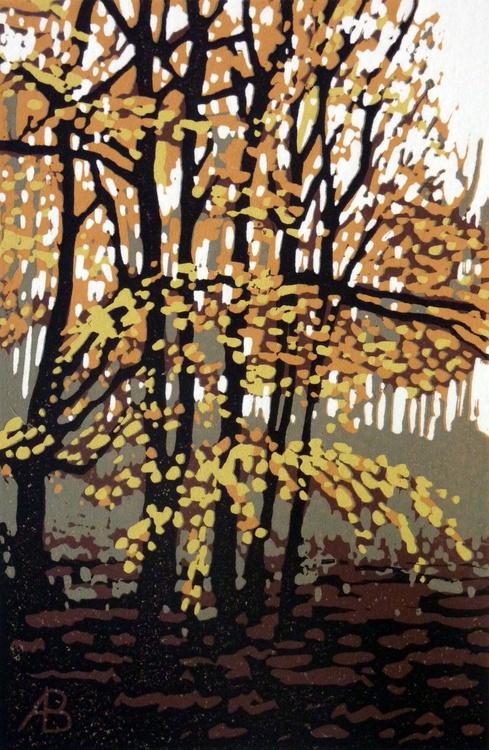 Autumn Trees - Image 0