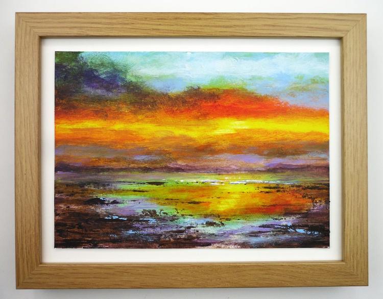 The fragrance of salt marsh and shore mud 7 - Seahouses Beach, Northumberland coast - Image 0