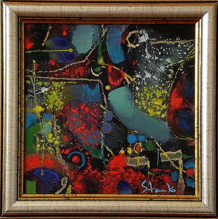 Abstract-I - Image 0