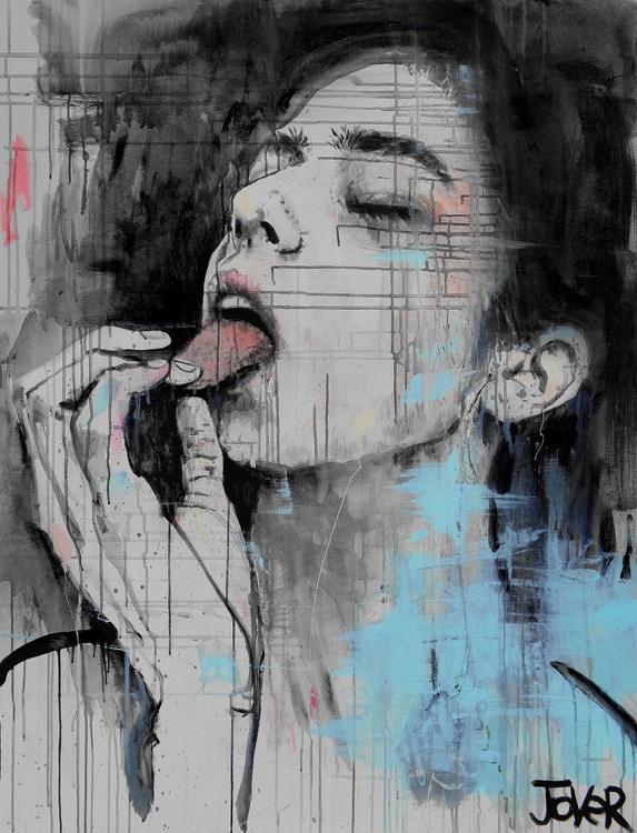 tongue tied - Image 0