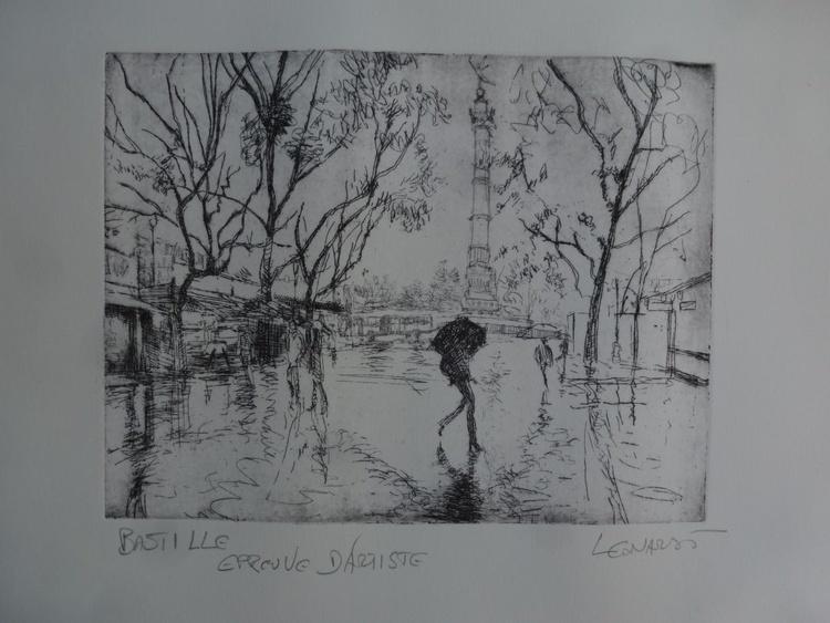 Bastille - Image 0