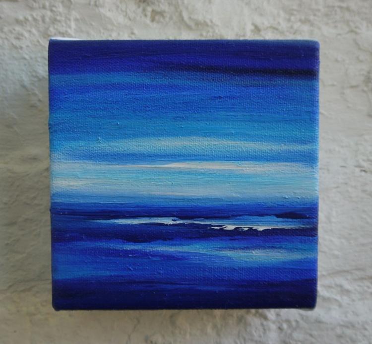 Sea Sketch I - Image 0