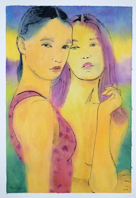 Candy Sisters - Image 0