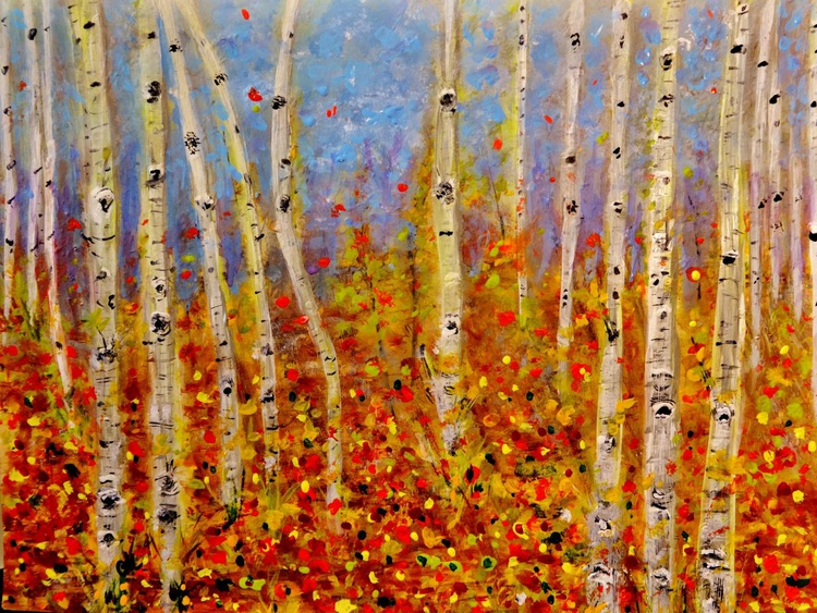 Fall dream.. (2) - Image 0