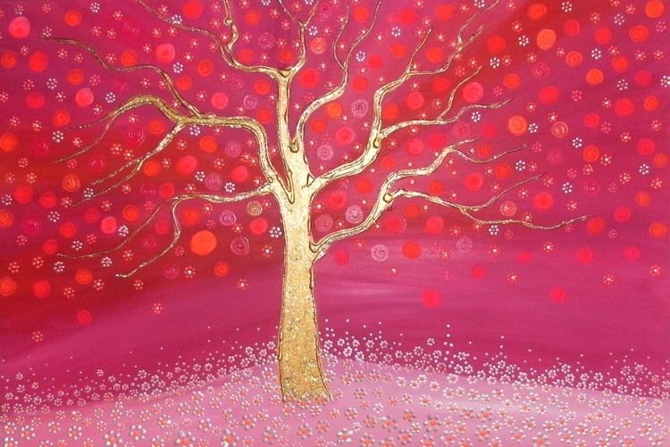 Tree of Happiness - Image 0