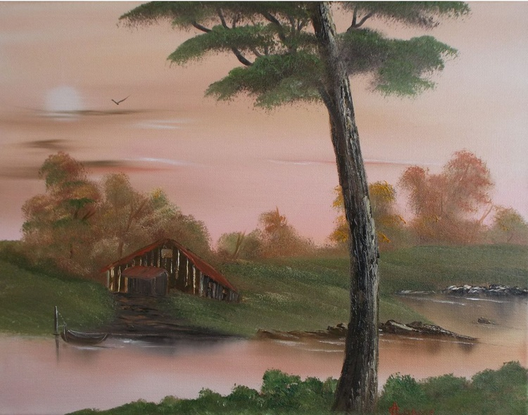 Secluded Hideaway 2 - Image 0