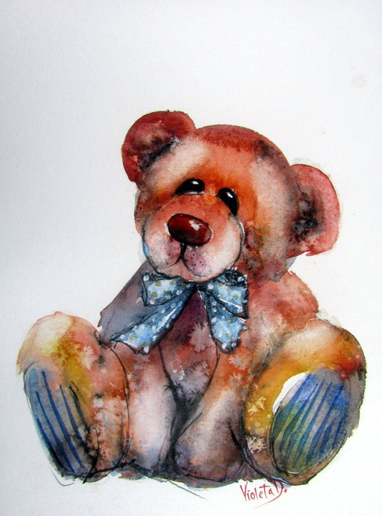 The Teddy - Image 0